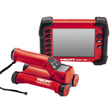 Rent Hilti PS200 Ferroscan System
