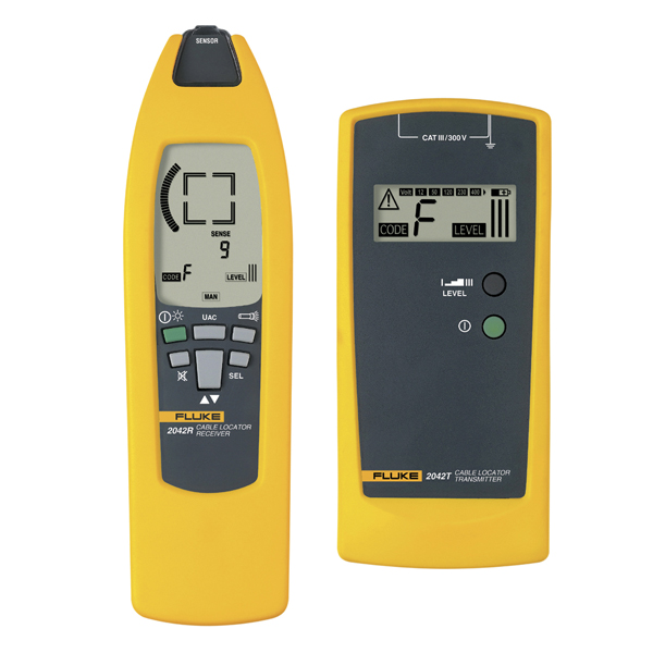 Rent Fluke 2042 Cable Locator