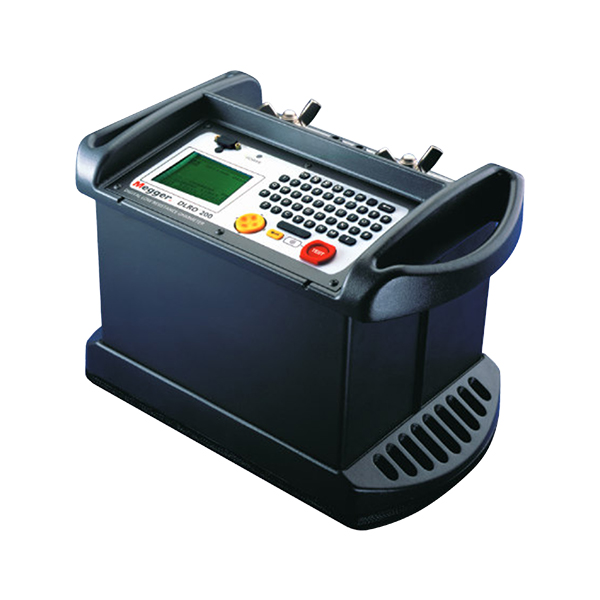Rent Megger DLRO200 200A  Micro-Ohm Meter